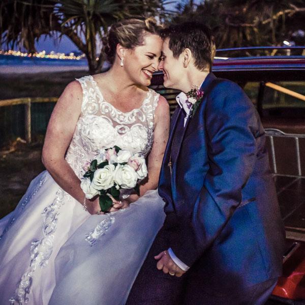 Lisa & Shannon > Tugun Beach (QLD)
