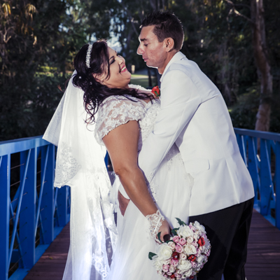 Helena & Eric > Townsville (QLD)
