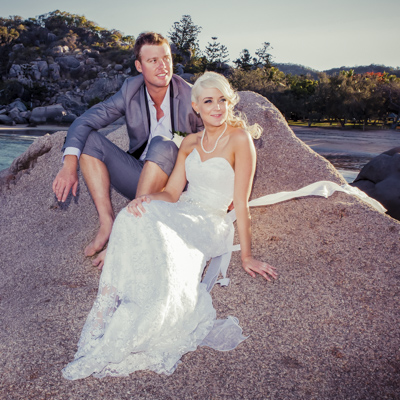 Sarah & Joe > Magnetic Island (QLD)