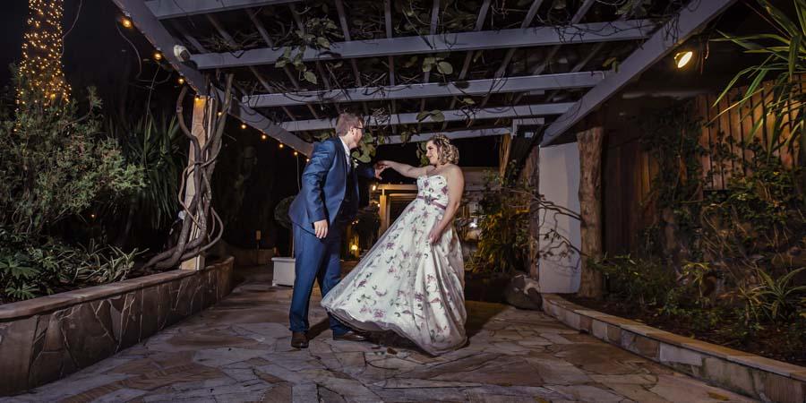 Cara & Josh's Wedding