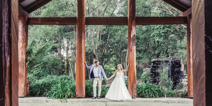 Chivonne & Brayden's Wedding